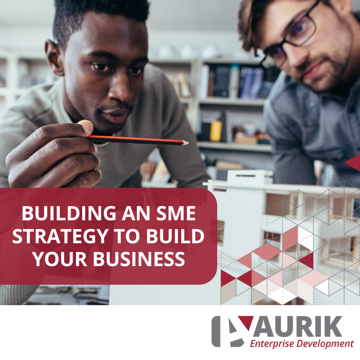 Using and building an SME strategy to build your business